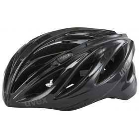 UVEX boss race Bike Helmet black